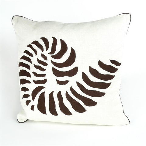 Ankasa Conch Pillow