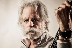 BACK IN STOCK: BOB WEIR