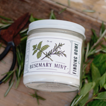 Rosemary Mint, 13 oz