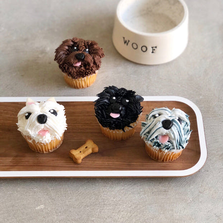 Pupcake Decorating 03/28