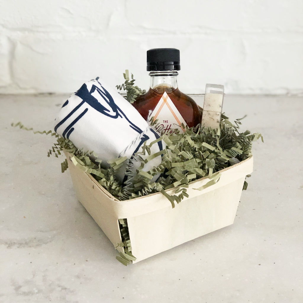 Build Your Own Gift Basket - Bar