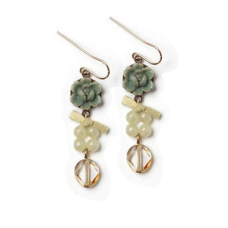 Mineral Grace Earrings