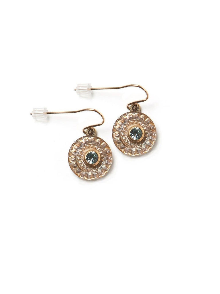 Crystal Delight Earrings