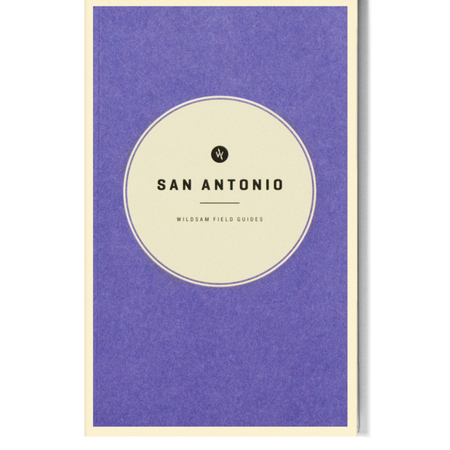 San Antonio Field Guide