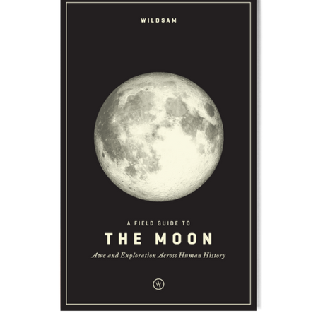 Moon Field Guide