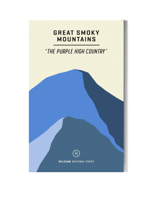 Great Smoky Mountains Field Guide