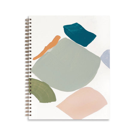Playa Painted Workbook