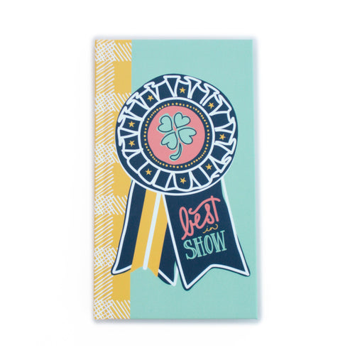 Country Living™ Best in Show journal