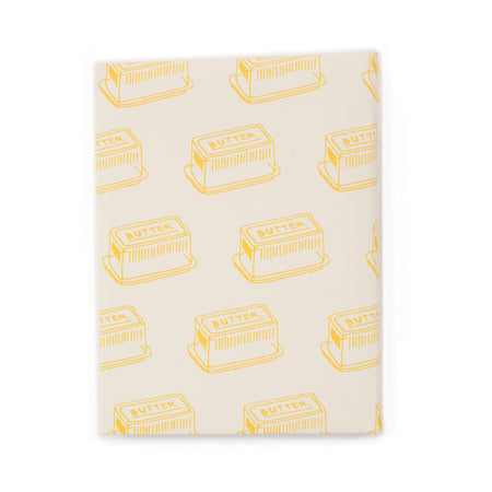 Butter Gift Wrap