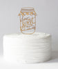 Country Living™ How Sweet It Is cake topper