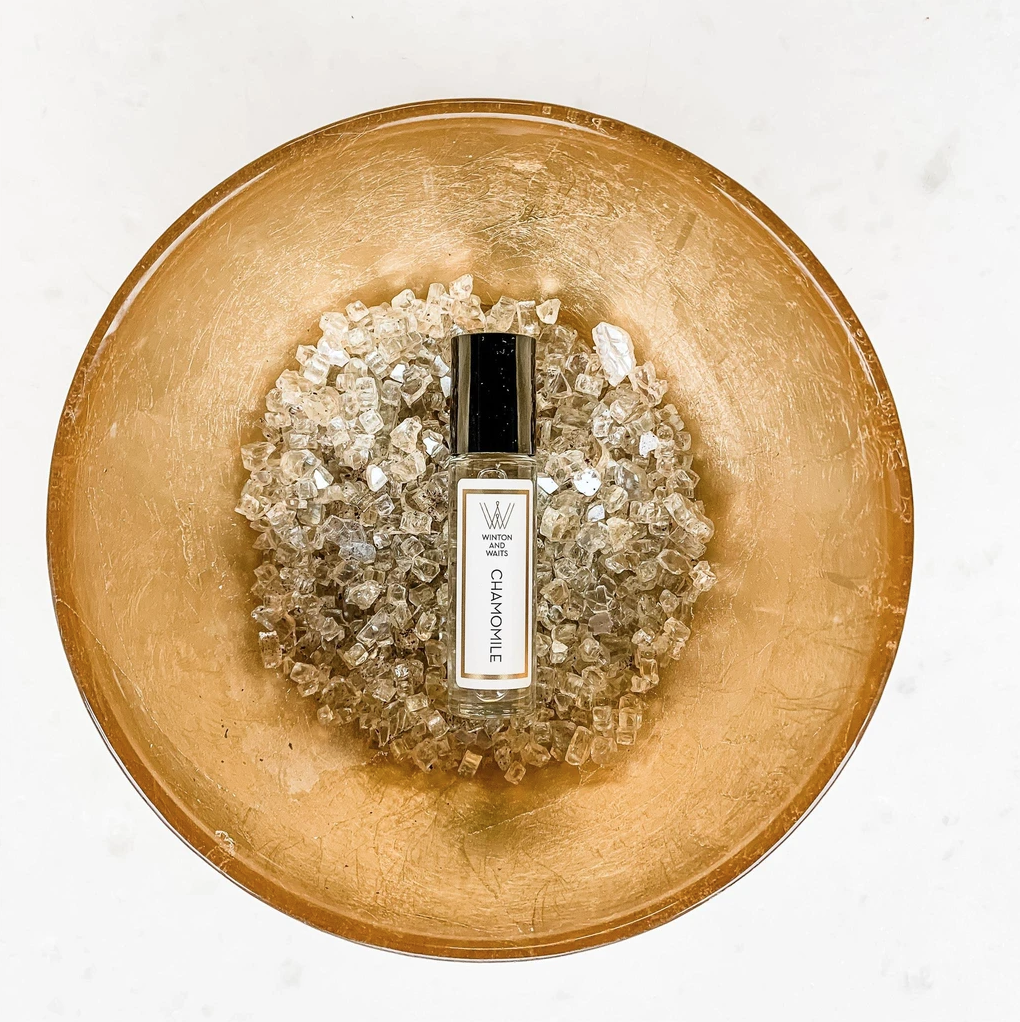 Chamomile Rollerball