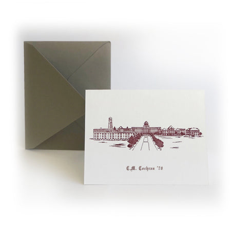 CUSTOM Texas A&M boxed set