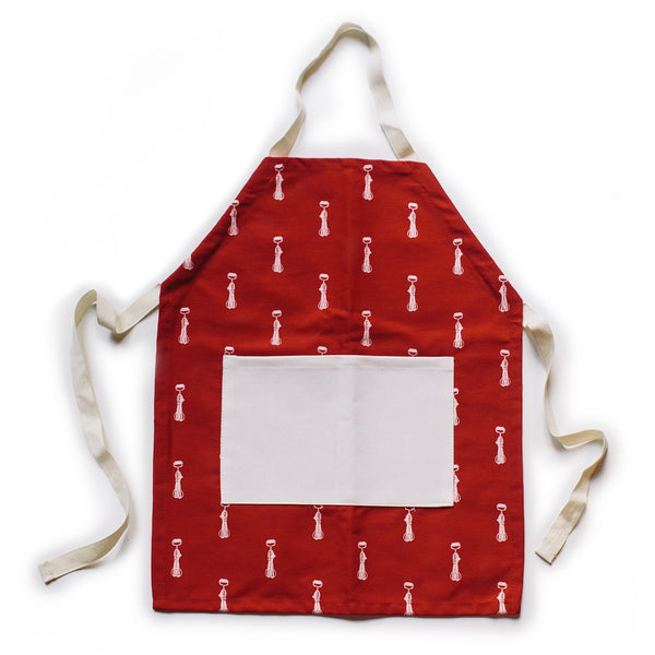 Child Mixer apron