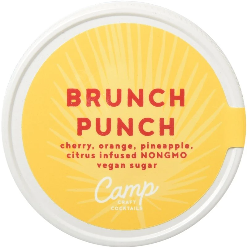 Brunch Punch cocktail kit