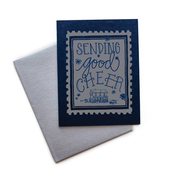 Sending Good Cheer Boxed Set