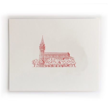 University of Incarnate Word® art print
