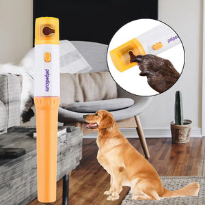 Painless Nail Clipper For Pets