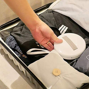place autoclave machine in your suit case