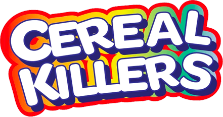 Introducing Goodr Cereal Killers