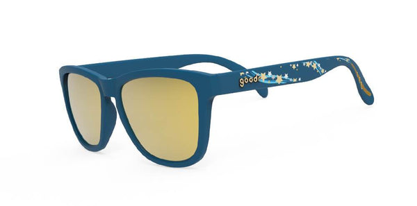 Goodr Abracadamn! Aloe Kazam! Polarised Running Sunglasses