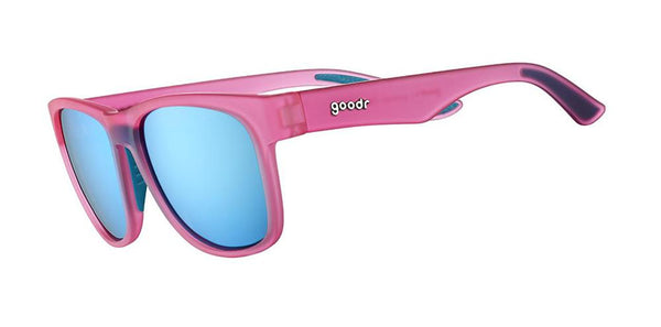 Pink Beast goodr - BFGs - Side View
