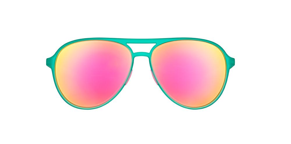 Kitty Hawkers Ray Blockers