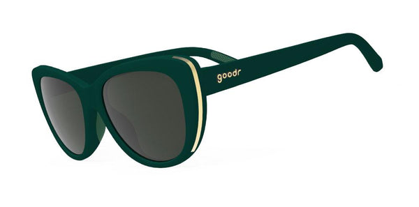 Goodr Mary Queen of Golf golf sunglasses