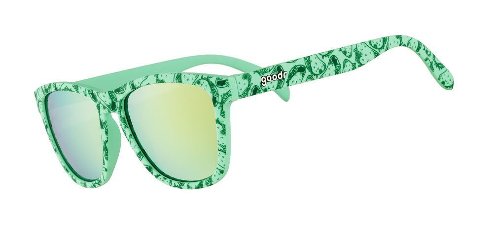 It's Tuesday Somewhere - The OGs - goodr sunglasses side view