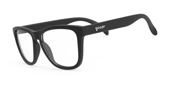 Goodr Running Sunglasses You don't look like Buddy Holly. At All. Side View