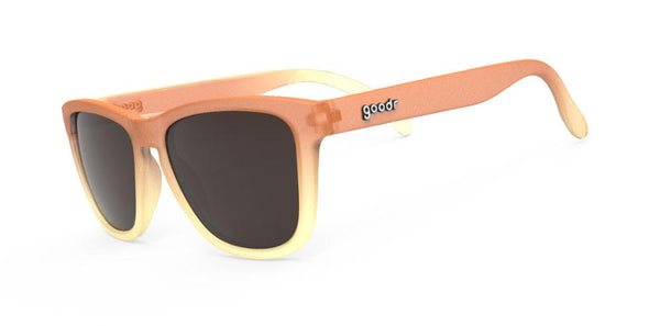 Goodr Three Parts Tee Golf Sunglasses