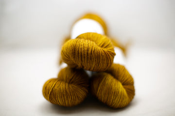 BFL Fingering - Nutcracker
