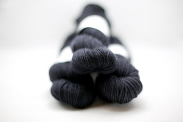 Lush Worsted - Charred