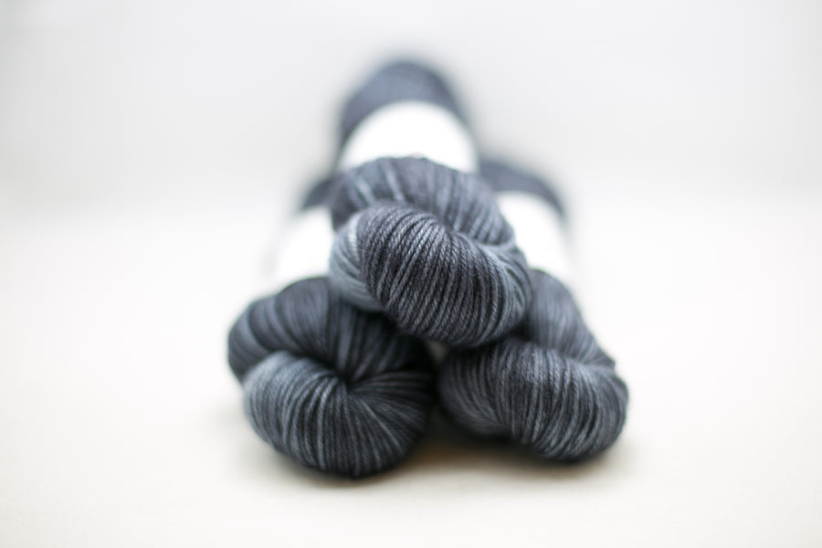 Lush Worsted - Cobble (variation)