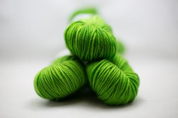 PRE-ORDER - Lush Worsted