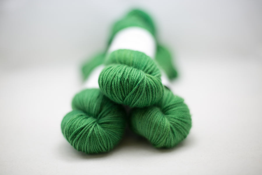 Lush Worsted - Habitat (variation)