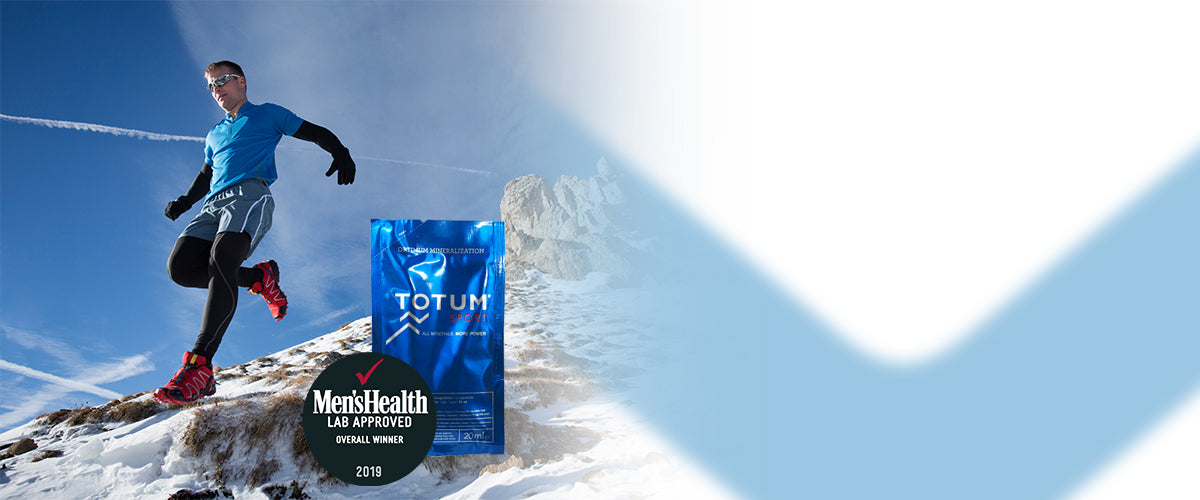 Totum Sport Named As The Best Stamina Supplement On The Market