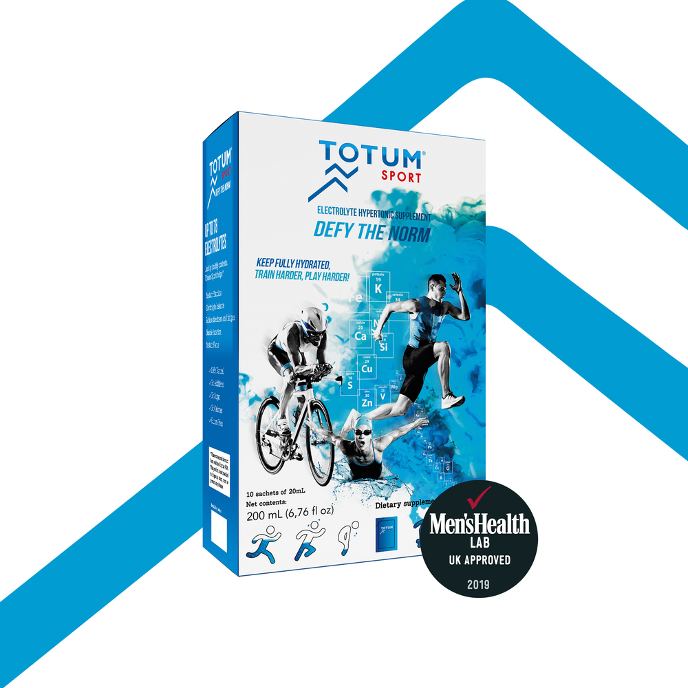 Totum Sport(10 Sachets) SHOP NOW