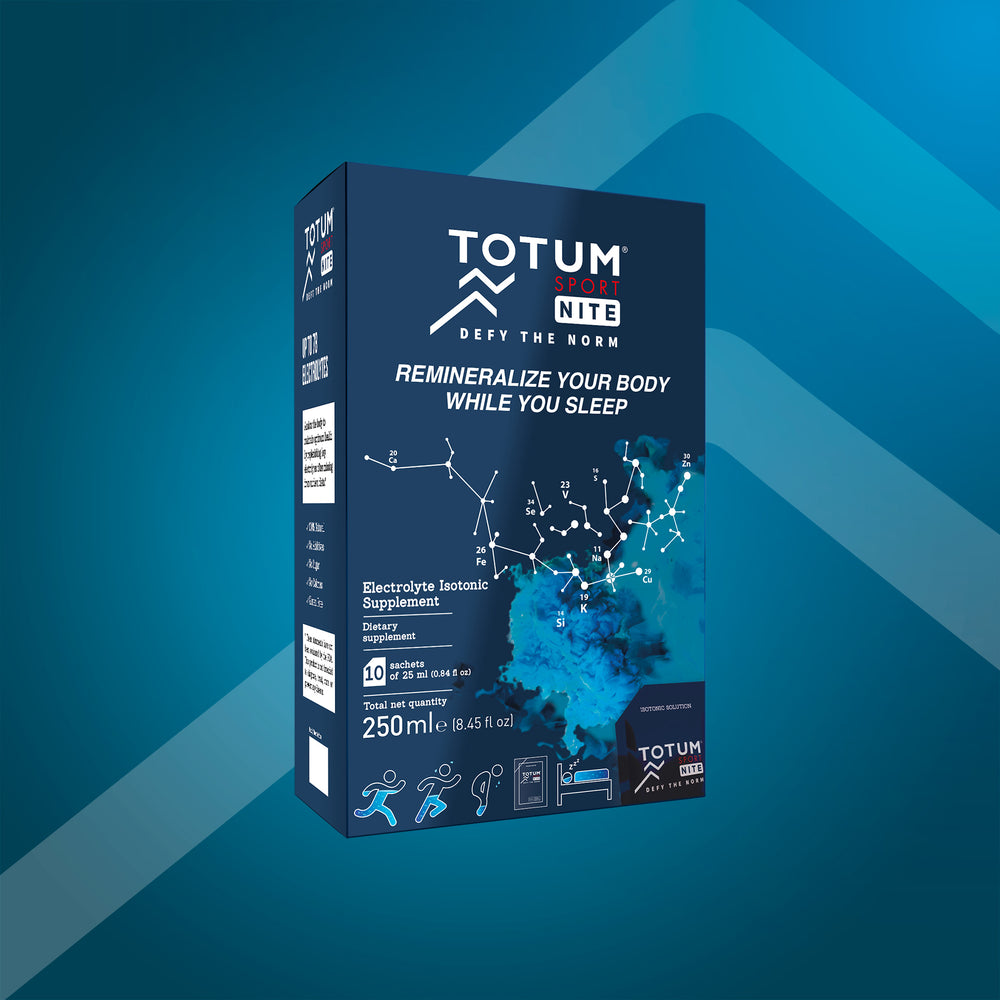 Totum Sport Nite (10 Sachets) SHOP NOW