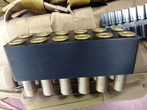 PALS-Compatible Ammunition Carrier (410)