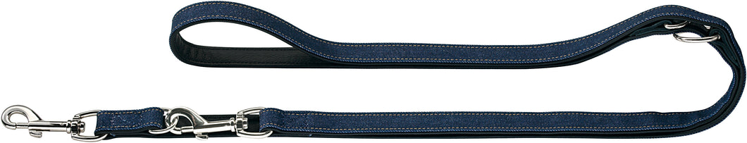 Adjustable Leash Jeans