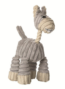 Dog toy HUGGLY ZOO Donkey