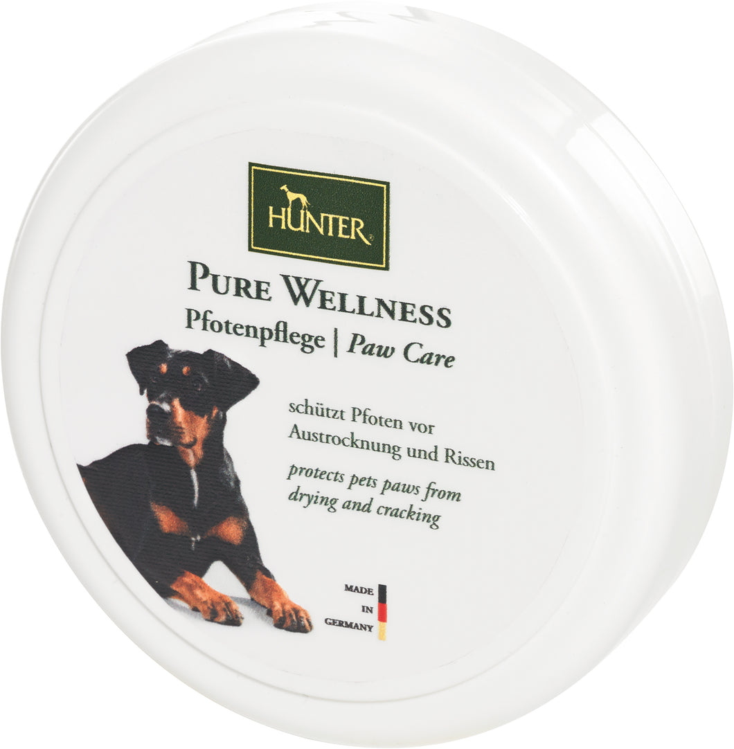 Pure Wellness Paw Care