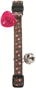 Cat Collar Dots