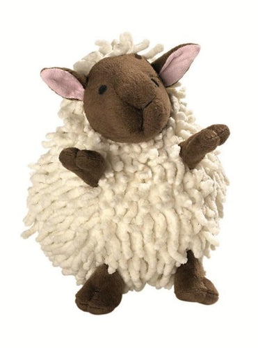 SNUGGLY The Sheep