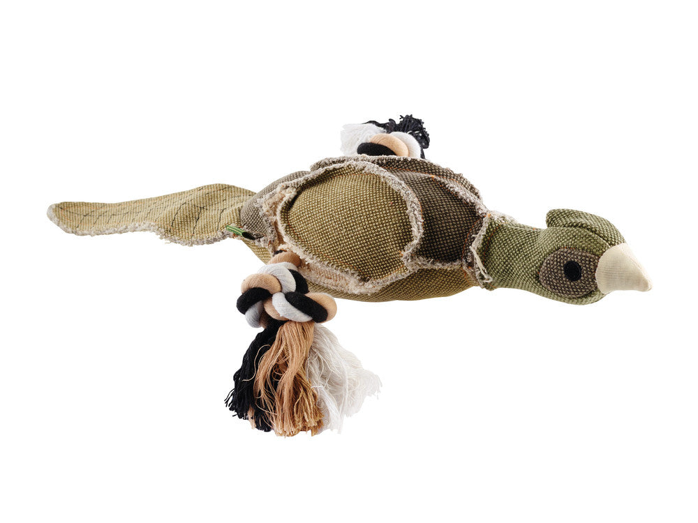 Dog toy CANVAS Wild Duck