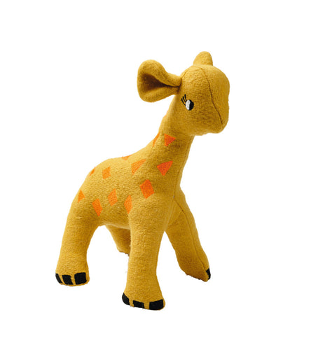 Dog toy EIBY Giraffe