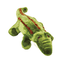 Load image into Gallery viewer, Georgia Gator Fluff & Tuff Toy