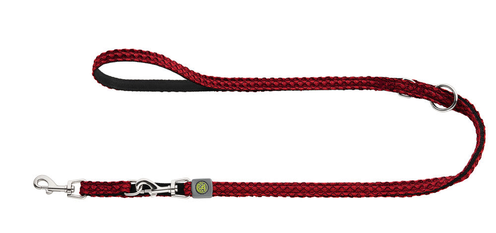 Adjustable leash HILO (3-Ring)