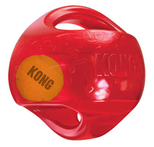 Load image into Gallery viewer, KONG Jumbler Ball M/L