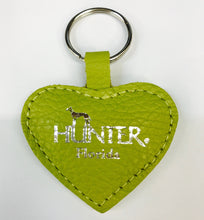 Load image into Gallery viewer, Keychain Heart